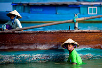 Daily life in VIETNAM